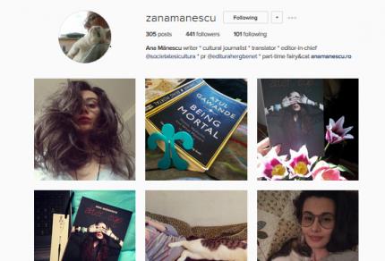 instamoment ana manescu instagram simoneciel.ro